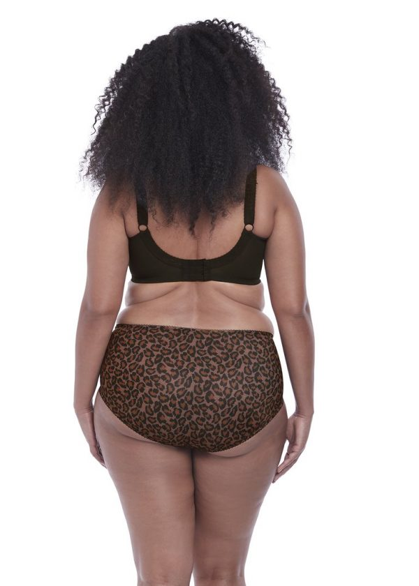 Goddess BH Kayla Leopard