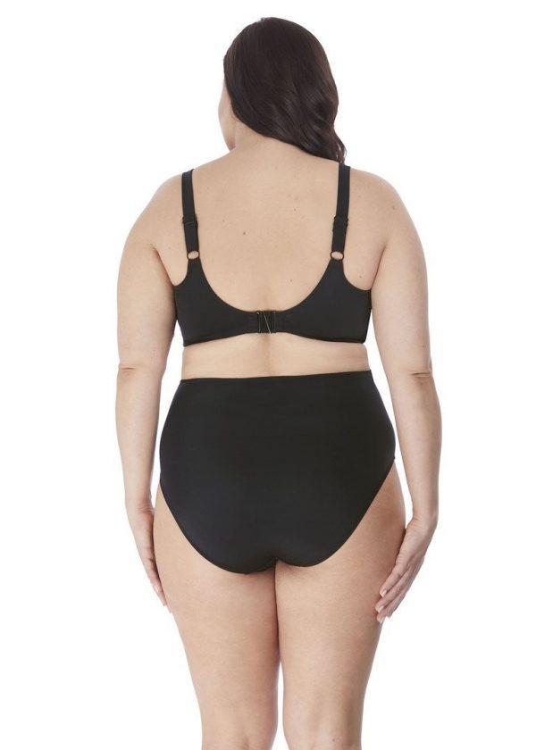 Bikini slip Magnetic Black